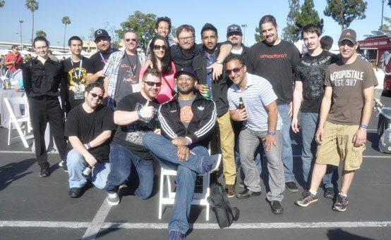 PlayStation MVPs Invade E3 2013