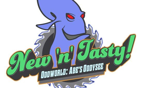 Oddworld: New 'n' Tasty Coming to PS4