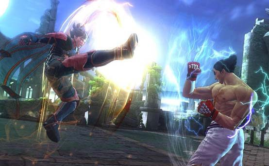 Tekken Revolution is Free-to-Play Starting Today on PSN