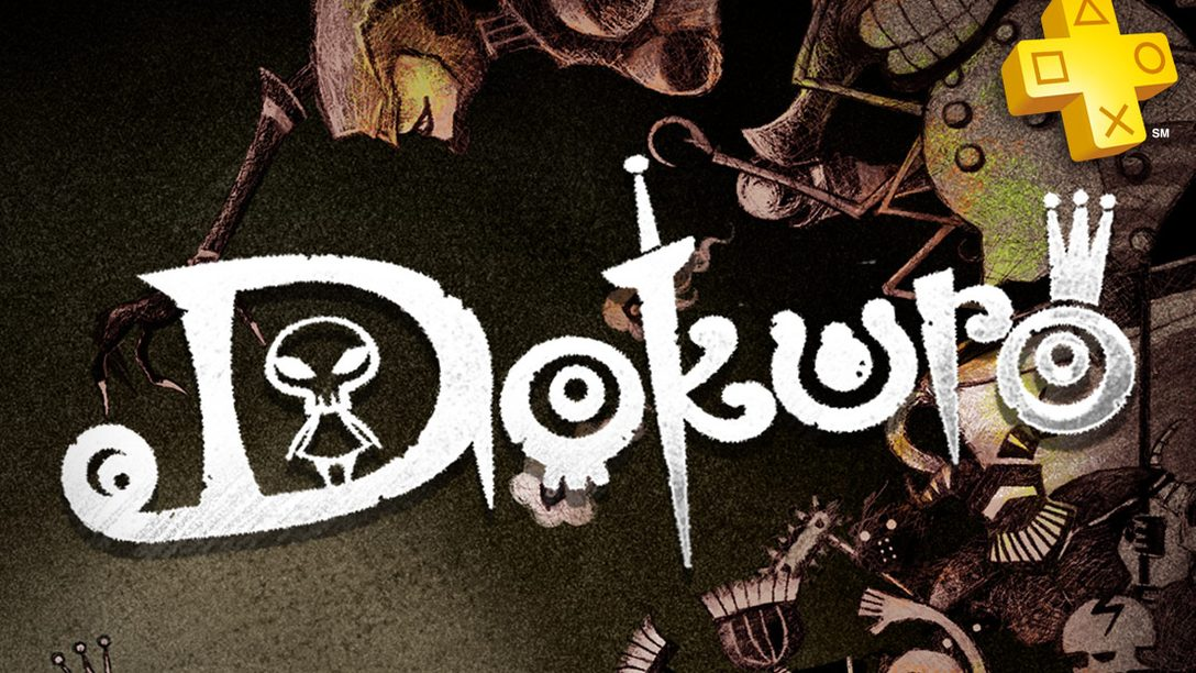 PlayStation Plus: Dokuro Marches to PS Vita's Instant Game Collection