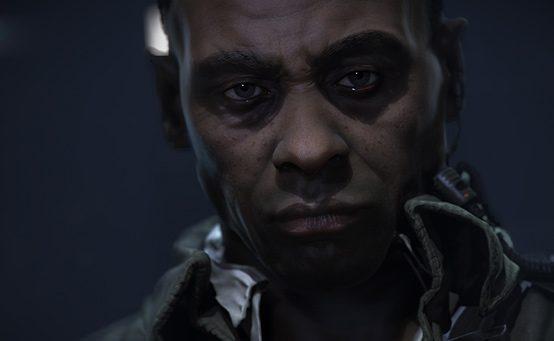 Killzone: Shadow Fall Actors Revealed