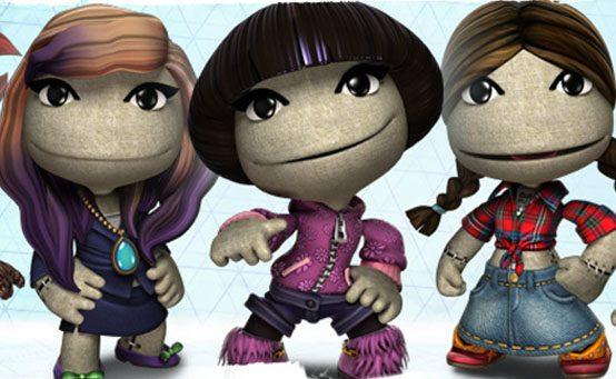 LittleBigPlanet Update: New Fashions Sweep LittleBigPlanet!