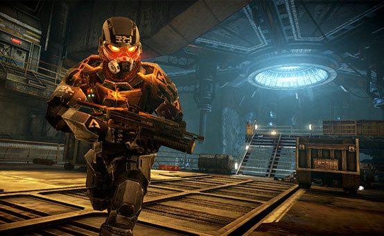 Killzone: Mercenary Closed Multiplayer Beta: Sign-Ups Now Live
