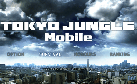 PlayStation Mobile Update: Tokyo Jungle and MechHit