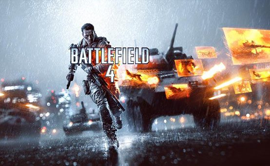 Battlefield 4: Bring Your PS3 Stats to PS4