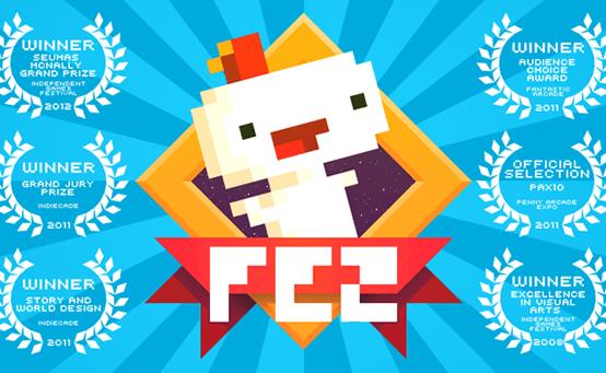 Fez Set to Melt Minds on PS4, PS Vita, PS3