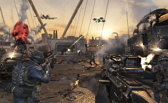 Vengeance is Yours Today in Call of Duty: Black Ops II