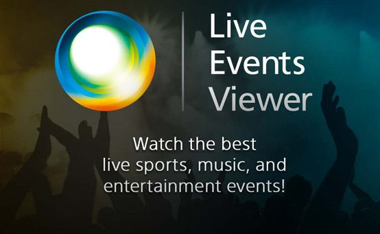 PS3 Live Events App Hits Today, Watch WWE SummerSlam Sunday
