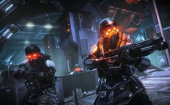 Surviving the Killzone: Mercenary Multiplayer Beta, Out August 20th