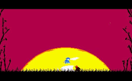 Samurai Gunn Coming to PS4, PS Vita