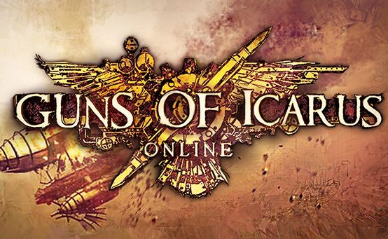 Gun of Icarus Online Coming to PS4
