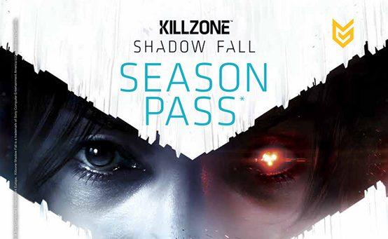 Killzone Shadow Fall Season Pass Revealed