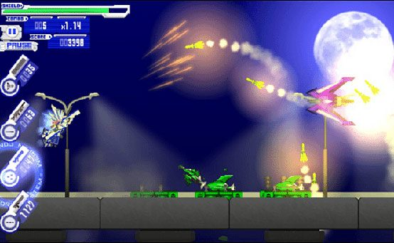 PS Mobile Update: Fly the Friendly Skies in Unicorn Savior