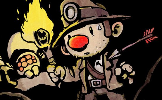 Surviving Spelunky: Tips for a Successful Expedition on PS3 & Vita