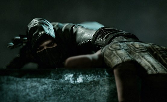 Thief Developer Q&A: PS4, DualShock 4 Secrets Revealed