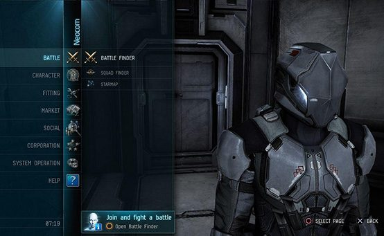 DUST 514: The New Player Experience