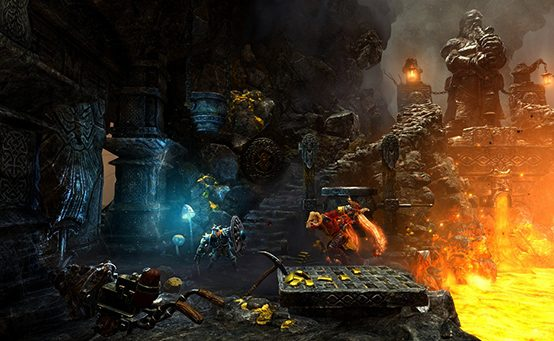 Trine 2: Complete Story Coming to PS4