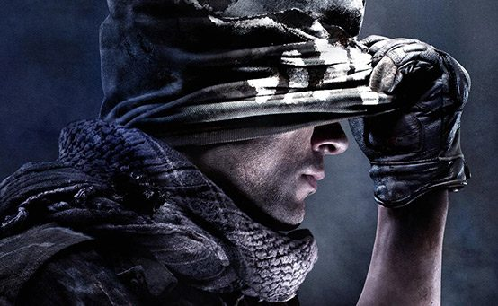 Pre-load Call of Duty: Ghosts on PS3 for Launch