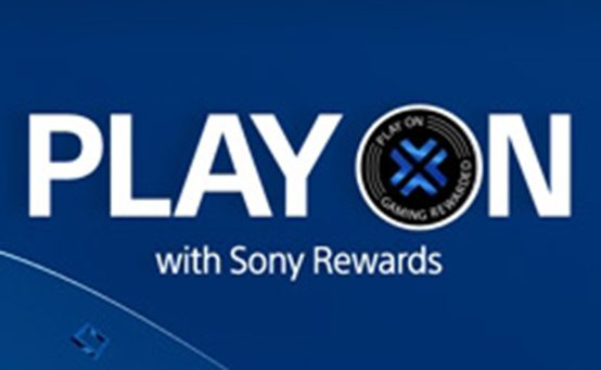 Sony Rewards: Get Games, PlayStation Store Cash, and More