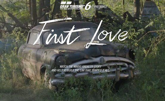 First love blog