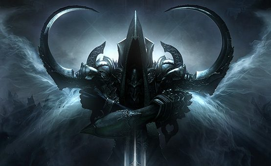 Hands-on with Diablo III (and Reaper of Souls) on PS4 – PlayStation Blog