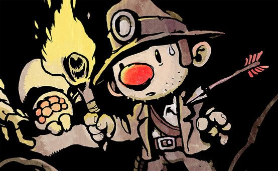 Daily Challenges Now Available in Spelunky on PS3 and PS Vita