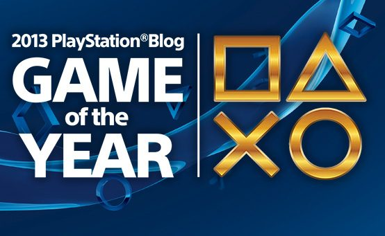 Vote: PlayStation.Blog Game of the Year Awards 2013