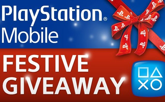 PlayStation Mobile Update: More Free Games for the Holiday