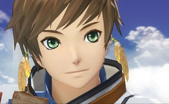 Tales of Zestiria Coming to PS3