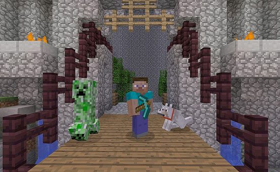 10 Tips for Playing Minecraft on PS3