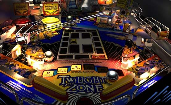 Pinball Arcade Out Tomorrow on PS4