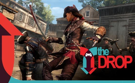 The Drop: New PlayStation Releases for January 14th, 2014