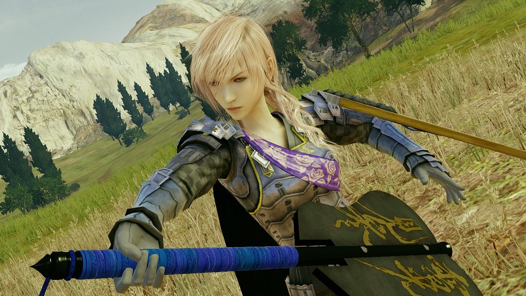 Lightning Returns: Final Fantasy XIII Demo Out Today on PS3