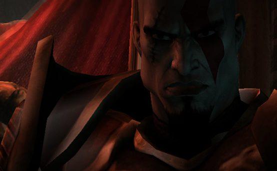 God of War Collection Coming to PS Vita May 6th