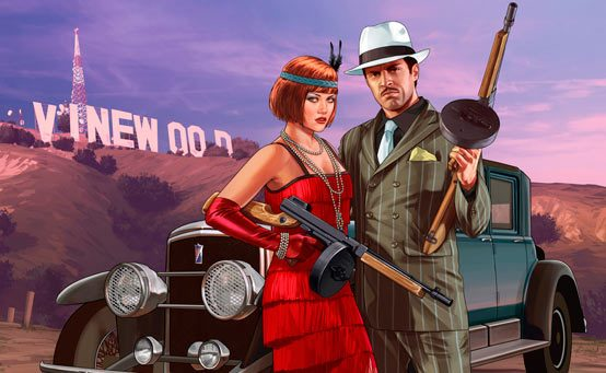 GTA Online: Valentine's Day Massacre Special Update Out Now
