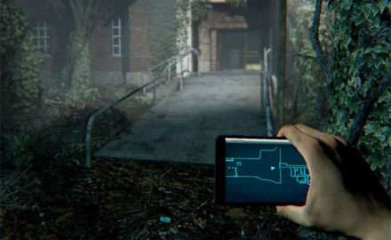 Hands-on with Daylight on PS4: Broadcasting Your Horror