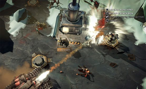 Helldivers: 5 Things You Need to Know