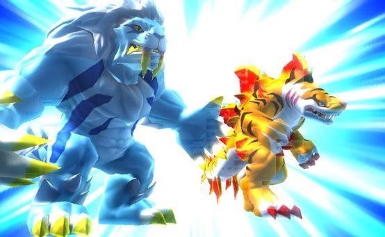 Invizimals Coming to PS3 and PS Vita in North America