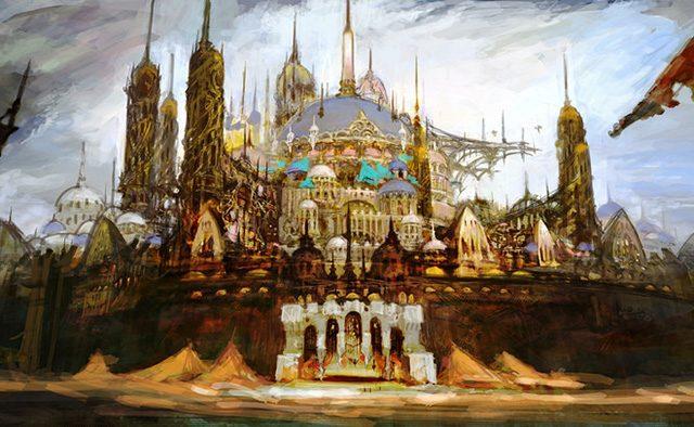 The 19 Classes of Final Fantasy XIV: A Realm Reborn
