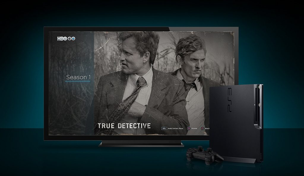 HBO GO Hits PS3 Starting Today