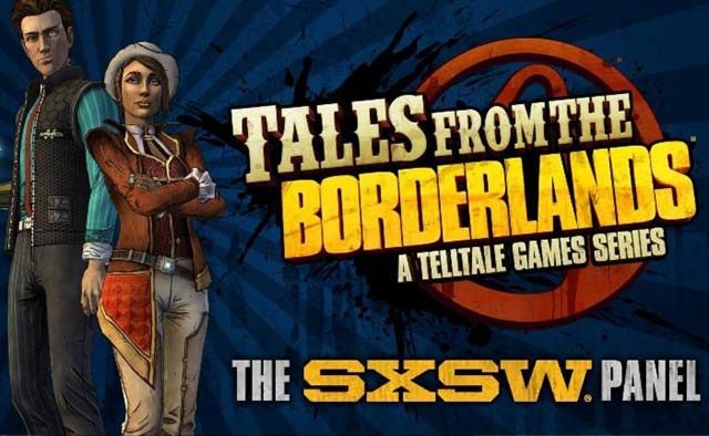 Tales from the Borderlands Detailed at SXSW