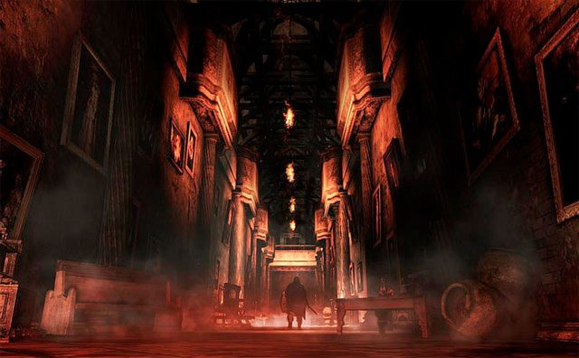 Dark Souls II Survival Guide