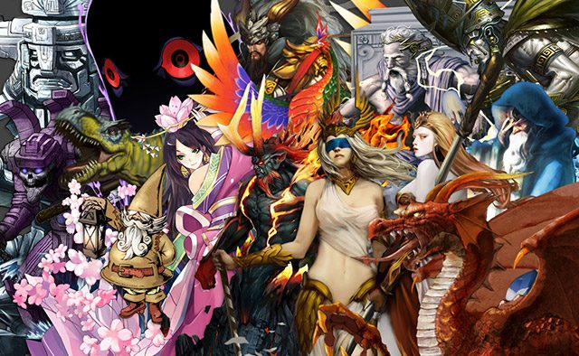 Destiny of Spirits Coming to PS Vita March 25th