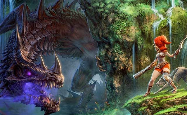 Dragon Fin Soup Coming to PS4, PS3, & PS Vita