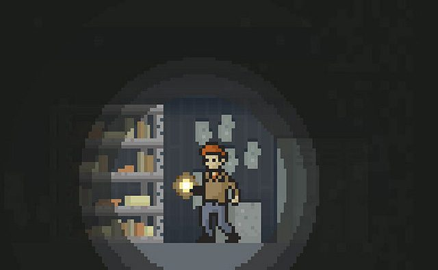 Indie Horror Game Home Coming to PS4, PS Vita