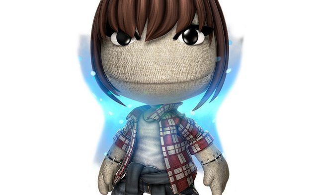 LittleBigPlanet Update: Beyond: Two Souls DLC Coming This Week
