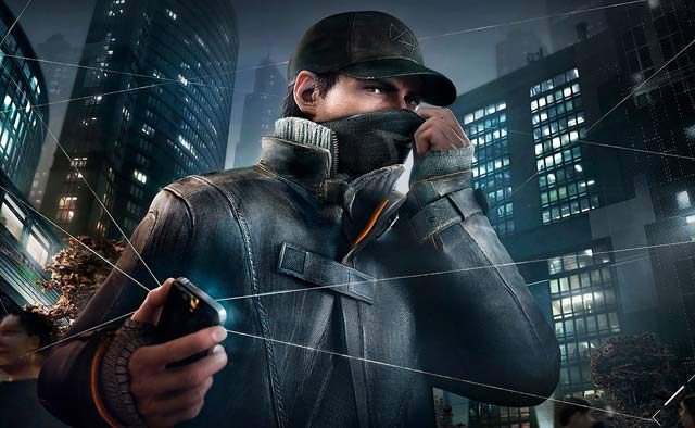PlayStation Blogcast 118: Watching the Watch_Dogs