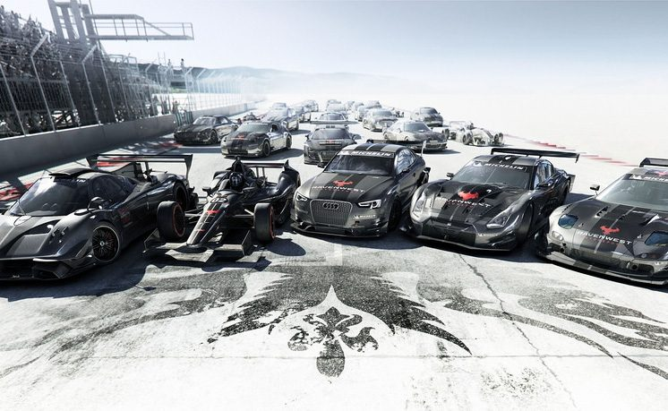 Grid: Autosport Coming to PS3 on June 24th