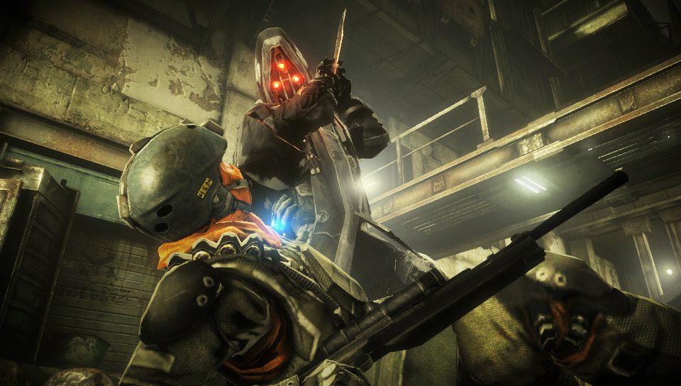 Killzone Mercenary Botzone Out Today on PS Vita