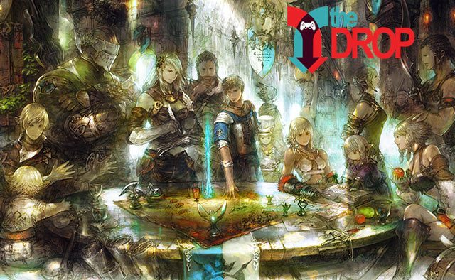 The Drop: New PlayStation Games for 4/15/2014